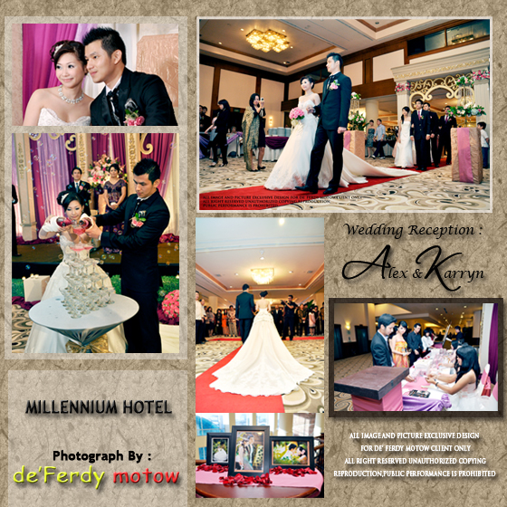 Paket Photo Wedding Murah