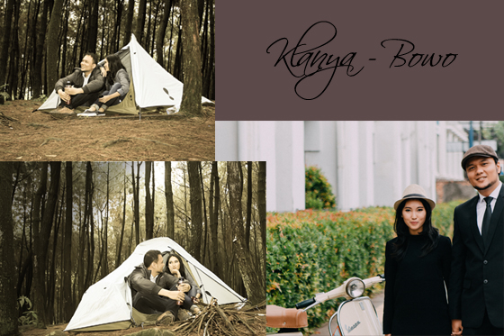 Photo Prewedding Murah