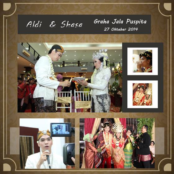 Paket Photo Wedding murah