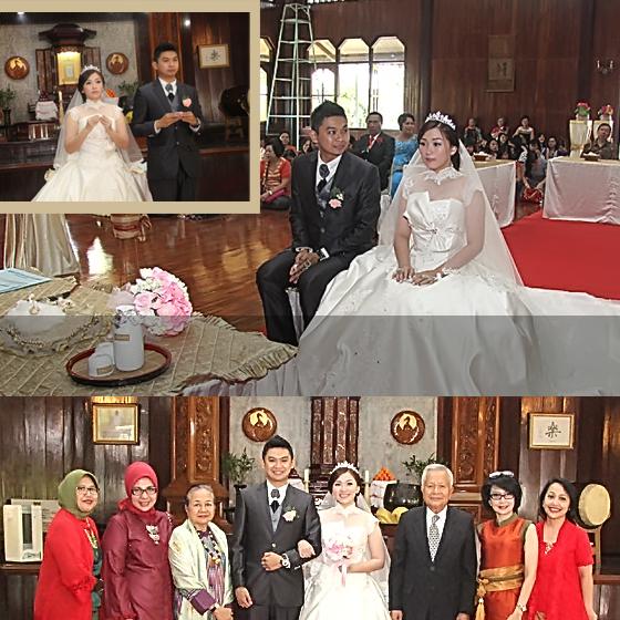 Promo Photo Video Wedding