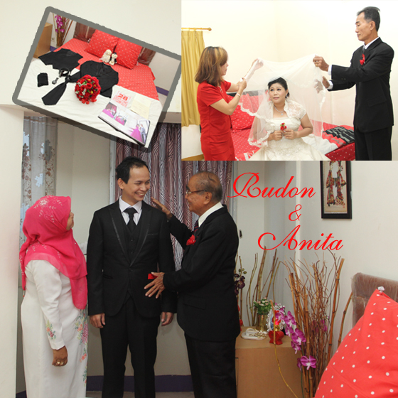 Photo Wedding Murah