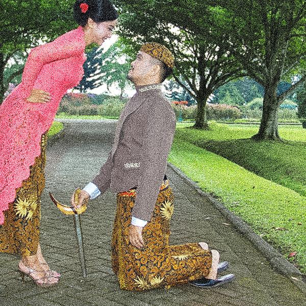 Pre wed Eska - Roni